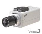 ビクター  アナログカメラシステム [CSレンズマウント型/レンズ別売/AC24V/DC12V] カラービデオカメラ TK-C9200 (tk-c9200)