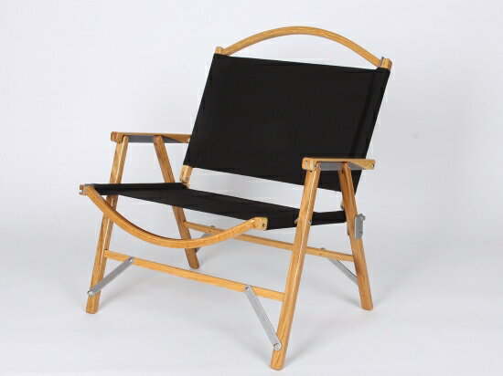 【Kermit Chair/カーミットチェア】 karmit wide chair Black