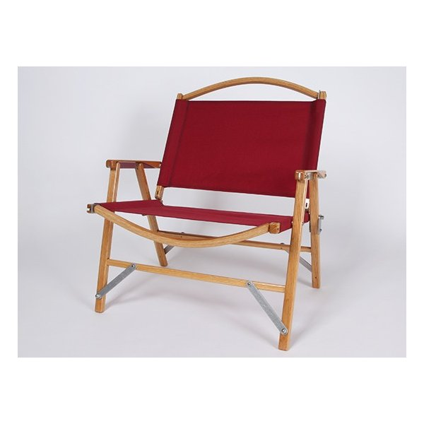 【Kermit Chair/カーミットチェア】 karmit wide chair Burgundy