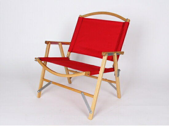【Kermit Chair/カーミットチェア】 karmit wide chair Red