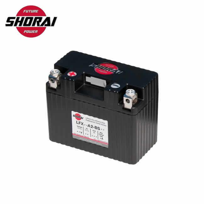 送料無料!【SHORAIBattery】 LFX18A2-BS06 ショウライバッテリー ショーライバッテリー