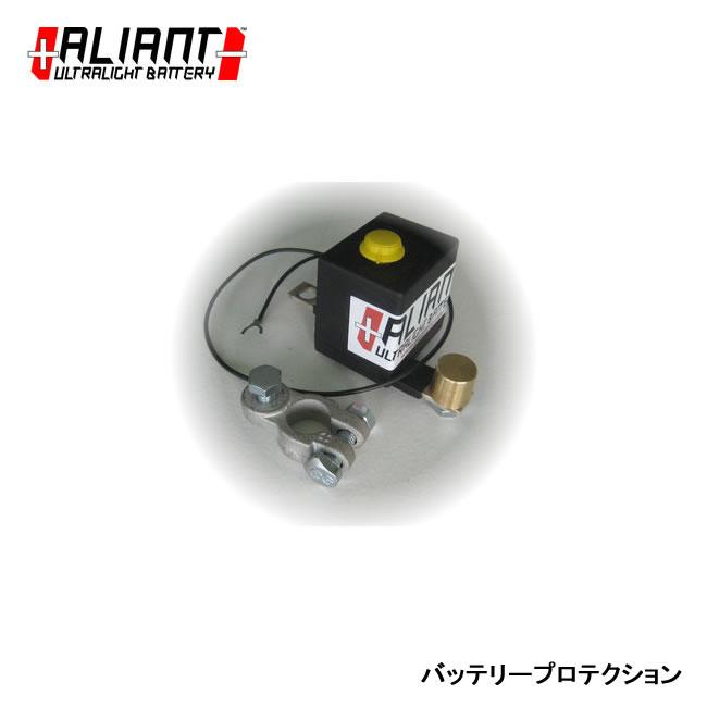 1万円以上のご注文で送料無料!【Aliant】アリアント バッテリープロテクション