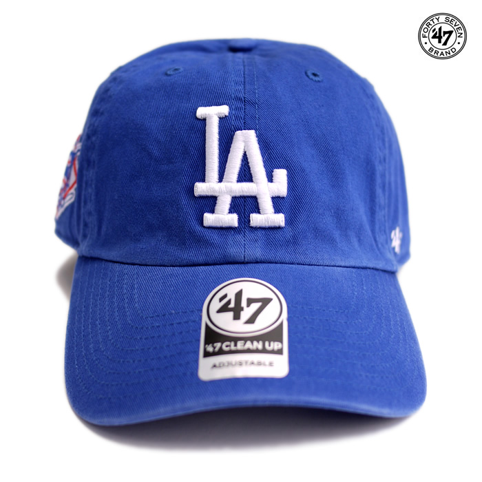 2375eca9 47 BRAND CLEAN UP CAP LOS ANGELES DODGERS (mail order men gap Dis man and  woman combined use hat 6 panel cap low cap MLB Los Angeles Dodgers DAD LOW  ...