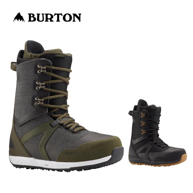BURTON バートン KENDO メンズ 19-20 ケンドー スノーボード ブーツ 紐 クラシックレース