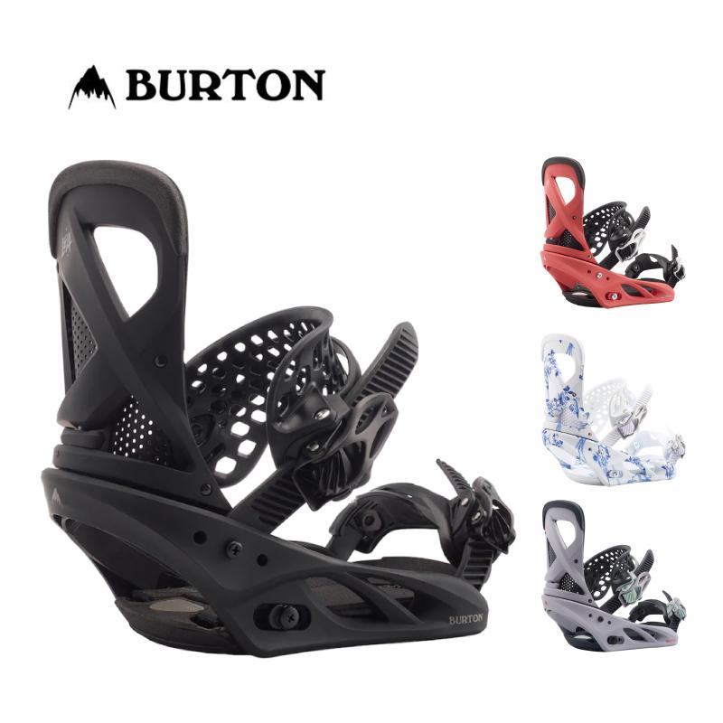 BURTON バートン Lexa Re:flex レディース 19-20 レクサ スノーボード ビンディング バインディング リフレックス