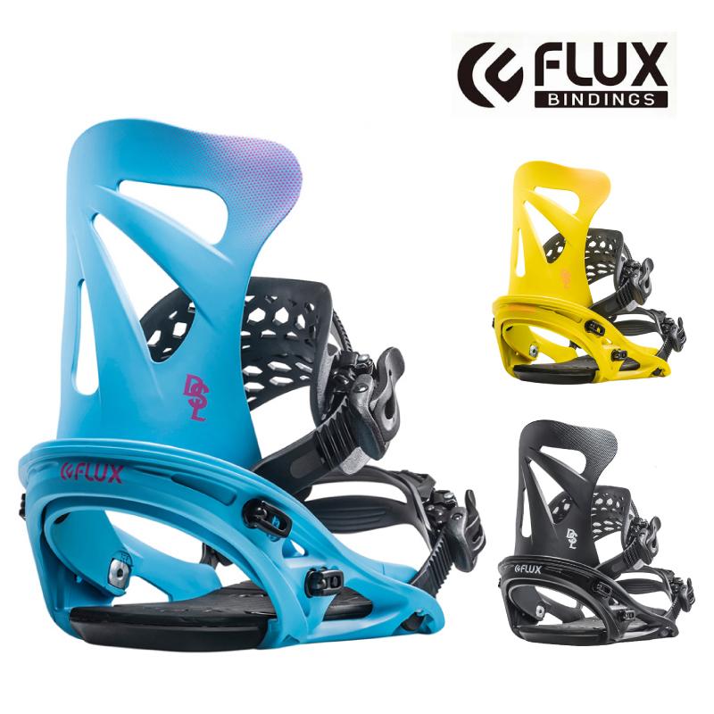 FLUX フラックス DSL ディーエスエル メンズ 19-20 スノーボード ビンディング バインディング