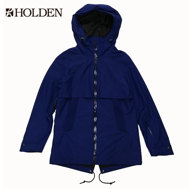 HOLDEN ホールデン W'S ROWEN FISHTAIL JACKET レディース 19-20 スキー スノーボード ウェア ジャケット ハイスペック Abyss Sサイズ