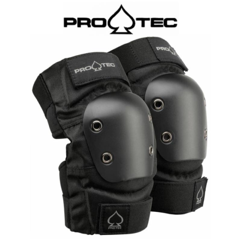 あす楽 正規品 即発送 PRO-TEC プロテック STREET ELBOW PADS スケート Sサイズ スケボー プロテクター AL完売しました BLACK 未使用 肘用 ニーパッド