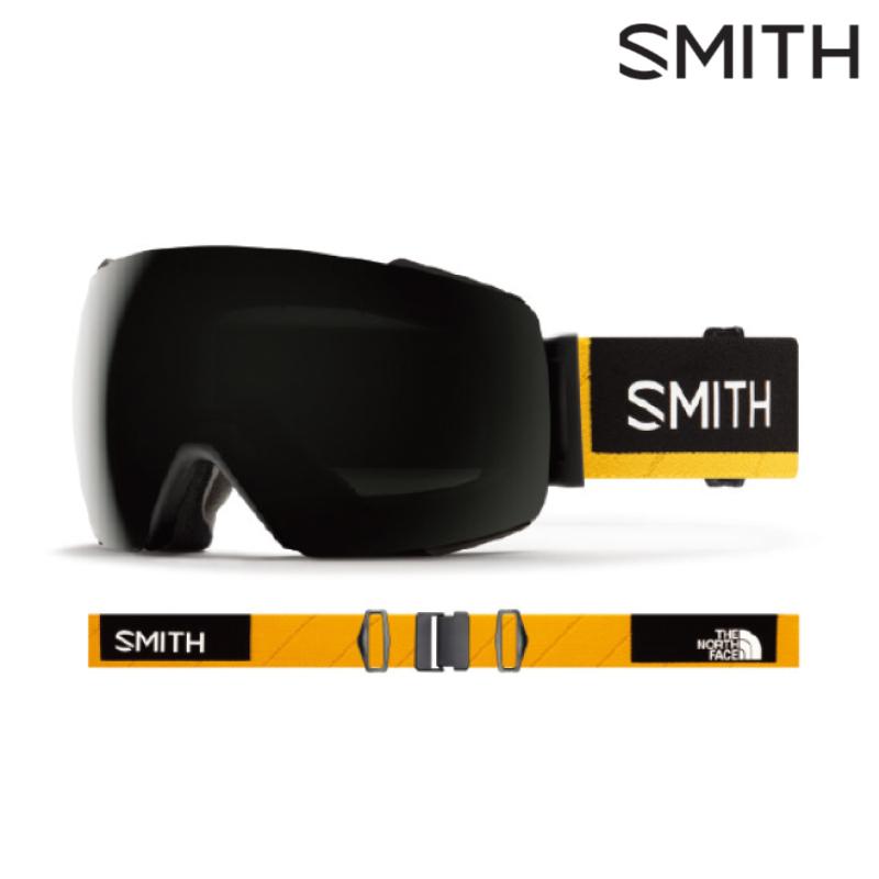 SMITH スミス I/O MAG アイオーマグ EARLY MODEL アーリーモデル メンズ レディース 19-20 スキー スノーボード ゴーグル 球面レンズ アンチフォグ スペアレンズ付き