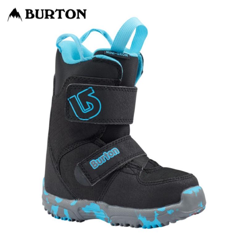 BURTON バートン GROM キッズ 子供 18-19 グロム スノーボード ブーツ