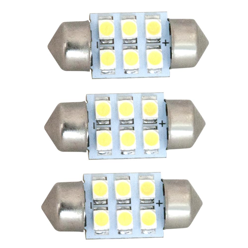 交換だけの簡単取付 ホワイト発光で車内を明るく照らす LED SMD 激安☆超特価 ルームランプセット 簡単 交換 安売り JF1 前期 2 極LEDルームランプ N-BOX 純正球交換型 NBOX H23.12-H25.11 3点セット