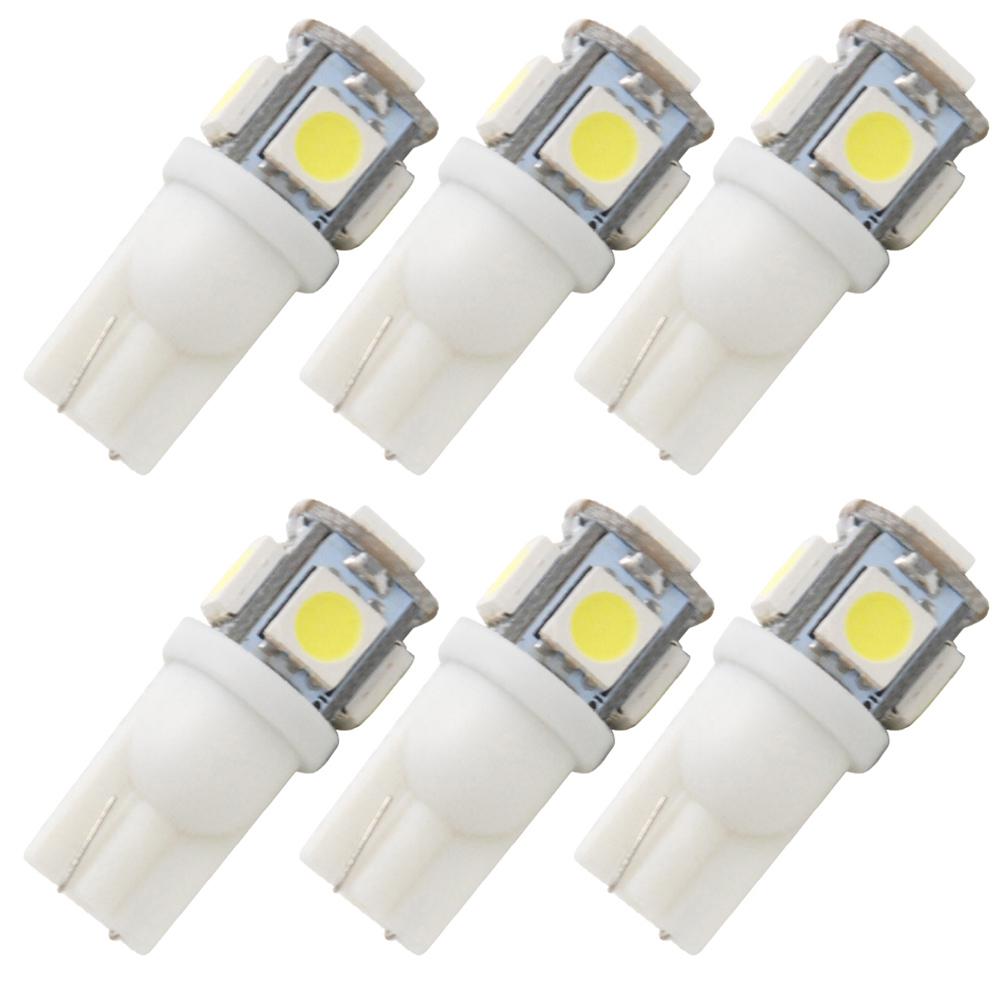 交換だけの簡単取付 ホワイト発光で車内を明るく照らす LED SMD ルームランプセット 簡単 交換 LA700 無料サンプルOK 極LEDルームランプ 訳あり商品 710S H28.5- ウェイク 後期 6点セット ウエイク 純正球交換型