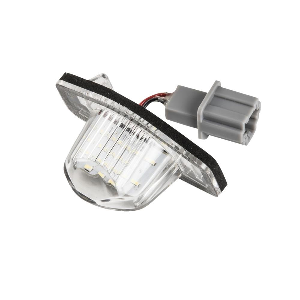 全品最安値に挑戦 ユニットタイプの全面発光LEDナンバー灯 無極性 両極性 ASSY アッシー 人気 おすすめ アッシィ ナンバー球 ライセンス球 JF1 2 N-BOX 番号灯 NBOX ライセンスランプ 1個 LED 34100-S60-013 ライセンス灯 ナンバー灯