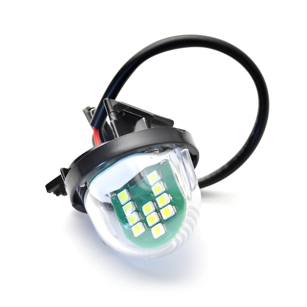 ユニットタイプの全面発光LEDナンバー灯 新作多数 無極性 両極性 ASSY アッシー アッシィ ナンバー球 ライセンス球 限定価格セール DA17W DA17V ライセンスランプ ナンバー灯 75F22 エブリイワゴン 1個 エブリイバン 番号灯 35910-75F21 LED ライセンス灯