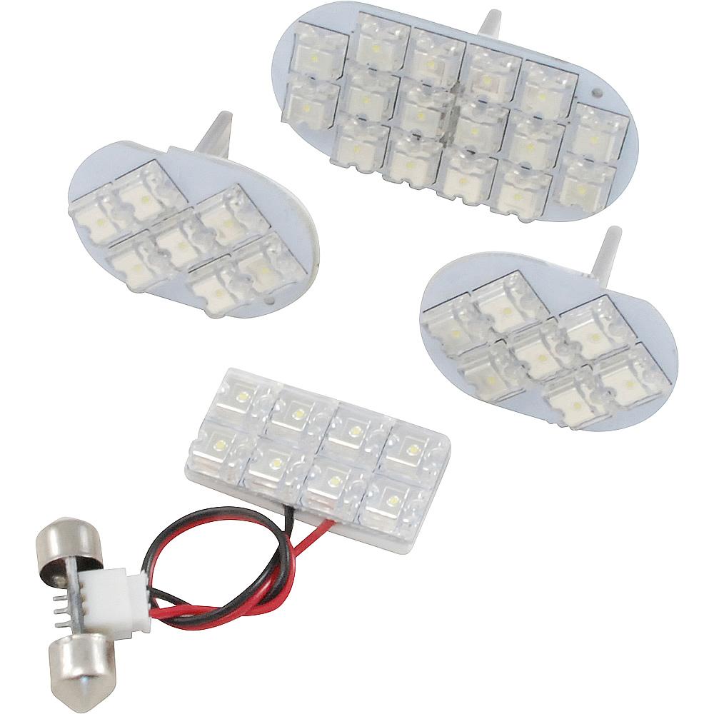 交換だけの簡単取付 LEDで車内を明るく照らす LED ルームランプセット 車内灯 簡単 RIDER0868 専用基板 ジューク NISMO ニスモ LEDルームランプ RIDE 38発 爆安 H25.2- 4点 代引き不可 F15