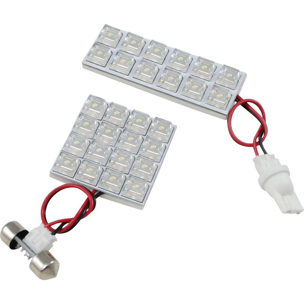 交換だけの簡単取付 LEDで車内を明るく照らす LED ルームランプセット 車内灯 簡単 RIDER0697 サンバーバン H24.4- S320系 25%OFF LEDルームランプ 新色追加 RIDE 2点 VC系 28発