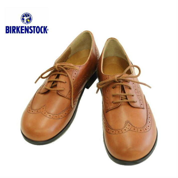 ビルケンシュトック ララミーロー 1011097 ヘイゼルナッツ 革 ナチュラルレザー 靴 シューズ レディース BIRKENSTOCK Laramie Low Hazelnut