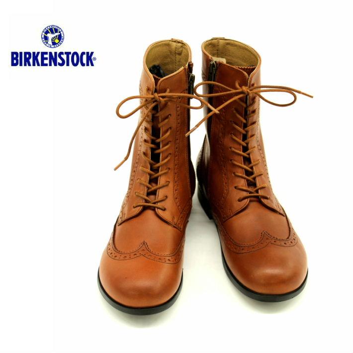 ビルケンシュトック ララミー 1011102 ヘイゼルナッツ BIRKENSTOCK Laramie Hazelnut 靴/シューズ 革/ナチュラルレザー