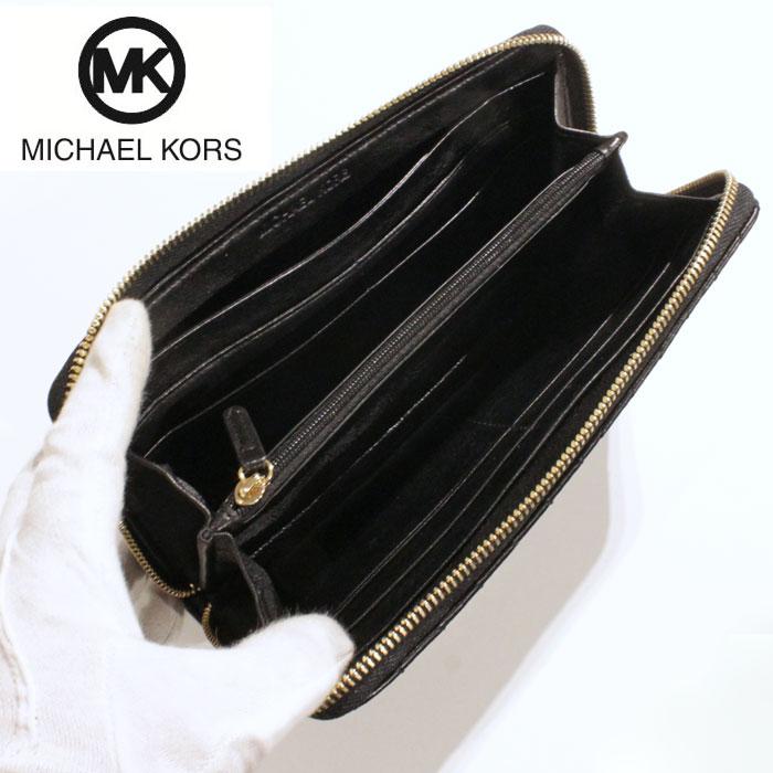 9922c921459367 infinityyokohama: New Michael Kors MICHAEL KORS purse wallet ...