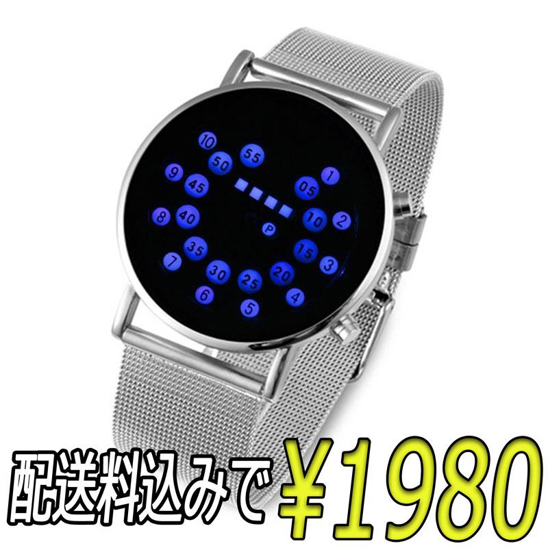 89d2ace9e infinityyokohama  Casual Watch Blue life waterproof NET store ...