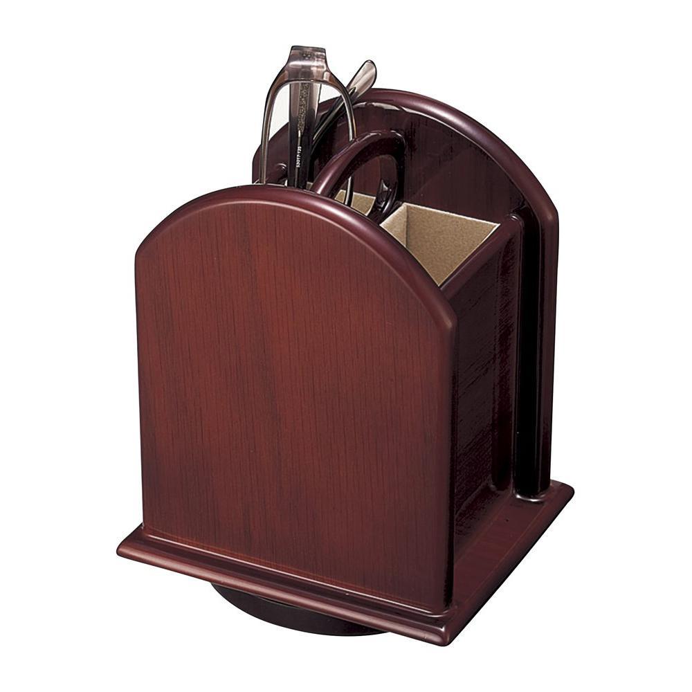 優先配送 おしゃれなメガネスタンド 回転式木製メガネスタンド SBR 090619 訳あり商品