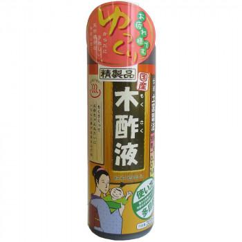 予約販売 国産木酢液 木酢液 特価品コーナー☆ 320ml 50222