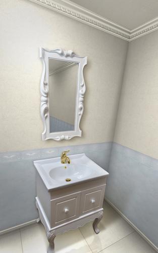 【60%OFF】 洗面化粧台セット |【VIC-2】:株式会社インクコーポレーション ヴィクトリアン-木材・建築資材・設備