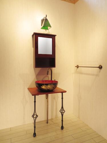 JPN-2 ジャパネスク 洗面化粧台セット 国際ブランド メーカー公式ショップ