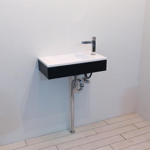 【IDS-14】インダストリアル 洗面化粧台セット