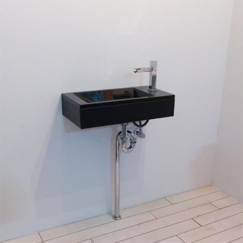 【IDS-16】インダストリアル 洗面化粧台セット