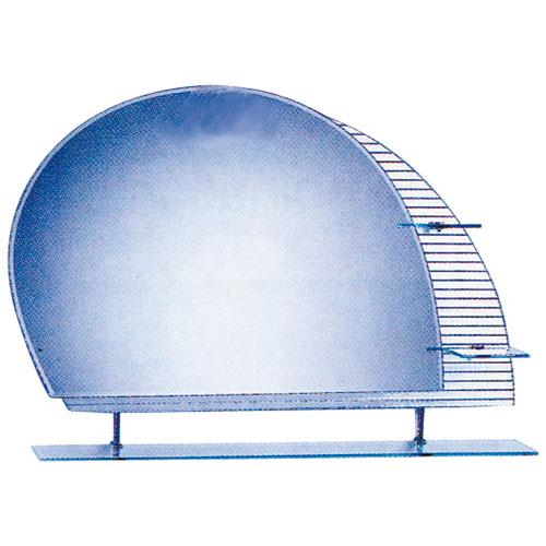 鏡(壁掛け、ミラー、洗面鏡)CJ01