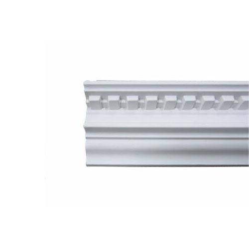 モールディング(彫刻廻り縁タイプ・内装材・外装材・装飾材・デコモール) INK-1301002G