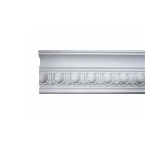 モールディング(彫刻廻り縁タイプ・内装材・外装材・装飾材・デコモール) INK-1301007G