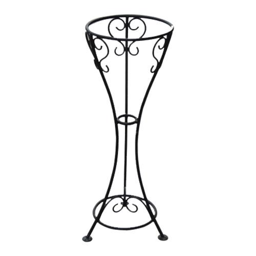花台 アイアン飾り インテリア雑貨 ガーデニング INK-1401127H