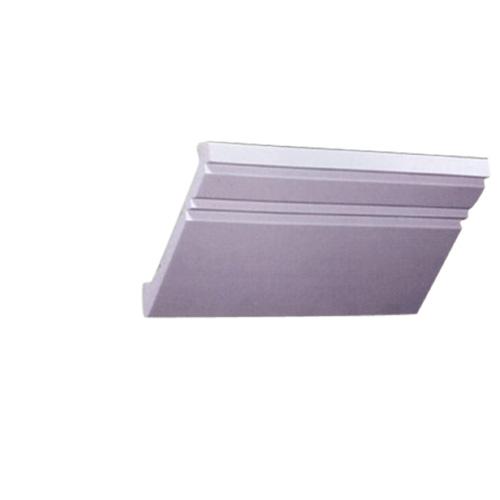 シンプルモールディング(廻り縁・内装材・外装材・装飾材・デコモール) tp-167(tp-63081)