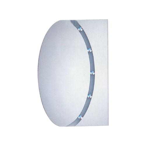 -訳あり商品-装飾多少キズあり・ミラー(壁掛け、ミラー、洗面鏡)TZ01