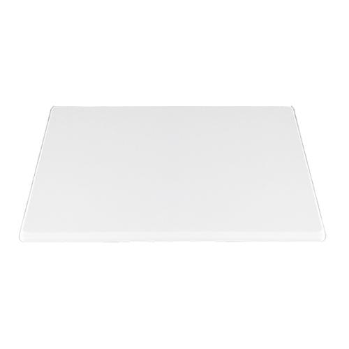 洗面台 木製 白 ホワイト W600×D450×T20 | 品番INK-0504155H