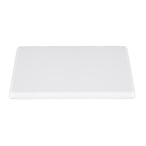 天板 棚板 木板 白・ホワイト W400×D250×T20 | 品番INK-0504156H