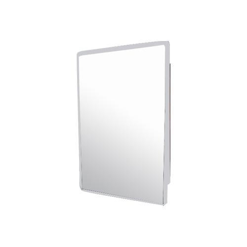 ミラーキャビネット (鏡・洗面化粧台棚・収納・鏡扉) INK-0702002G