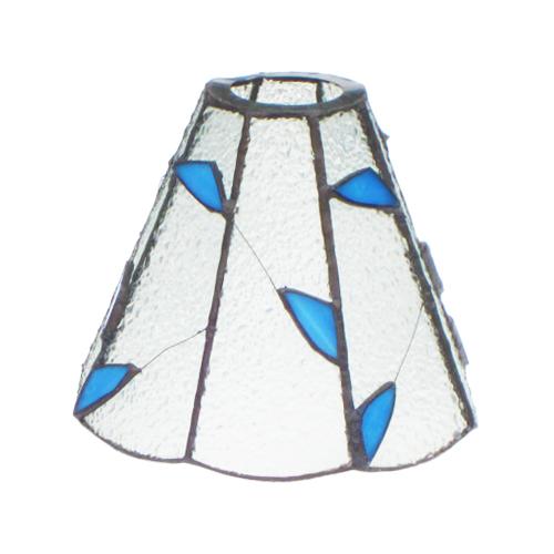 灯具が選べるステンドグラスランプ (ライト・おしゃれ・インテリア) INK-1004004H