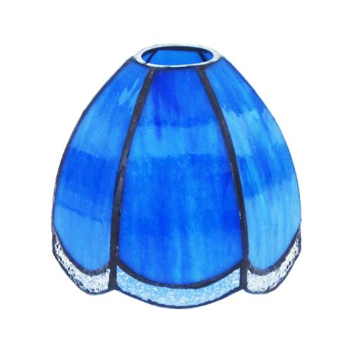 灯具が選べるステンドグラスランプ (ライト・おしゃれ・インテリア) INK-1004011H