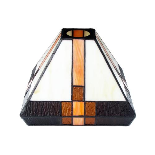 灯具が選べるステンドグラスランプ (ライト・おしゃれ・インテリア) INK-1004013H