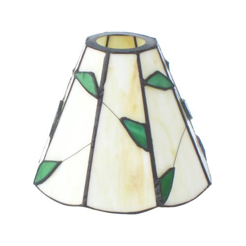 灯具が選べるステンドグラスランプ (ライト・おしゃれ・インテリア) INK-1004016H