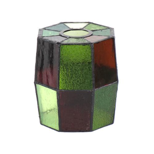 照明 ステンドグラス照明 天井照明 ペンダントライト 壁掛け照明 壁付け ブラケットライト 選べる灯具付き   品番INK-1004026H