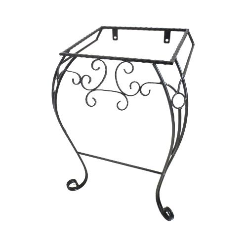 アイアン飾り(ロートアイアン・アンティーク風・洗面化粧台)INK-1401313H