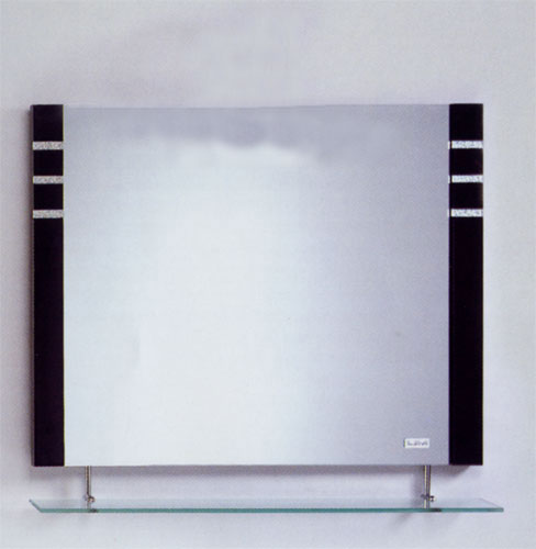 鏡(壁掛け、ミラー、洗面鏡)MK04【smtb-td】