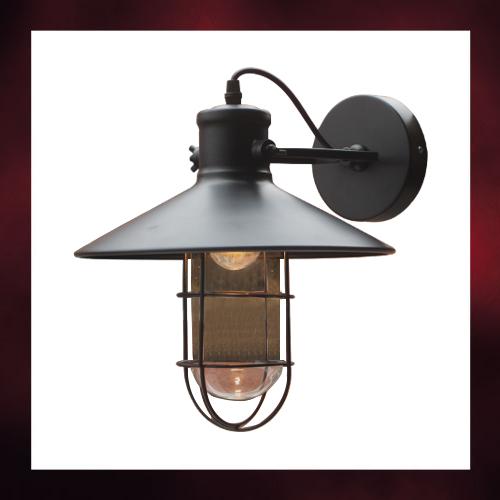 マリンライト(アイアン・インテリア照明) INK-1001020H