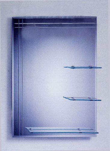 鏡(壁掛け、ミラー、洗面鏡)CJ25【smtb-td】
