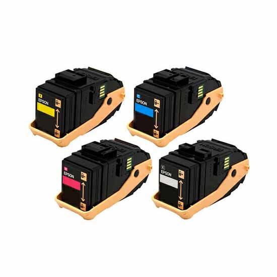 【業務用】LPC3T33 (4色パック) エプソン EPSON用 リサイクルトナーカートリッジ 送料無料【インク革命】