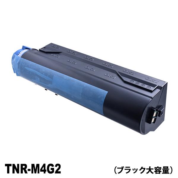 【業務用】TNR-M4G2 (ブラック大容量) リサイクル トナーカートリッジ オキ(OKI) 送料無料【インク革命】